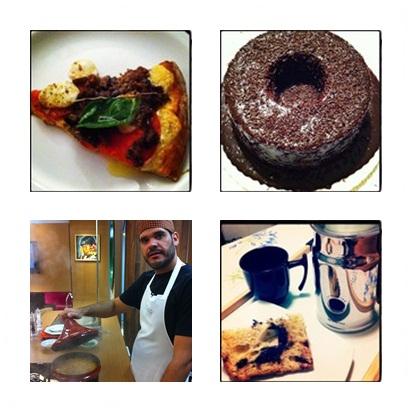 marido cozinha instagram