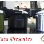 Panelas de Pressão Presto by Nossa Casa Presentes